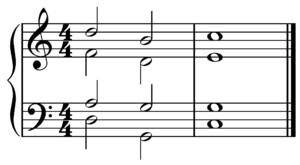اصول آهنگسازی پاپ - هارمونی