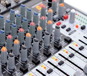 audio-mastering