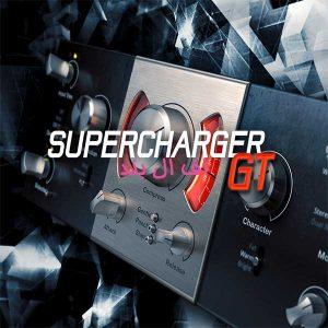 پلاگین کمپرسور Supercharger GT